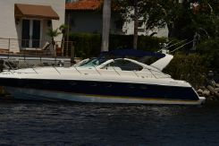 2001 Fairline 48 Targa