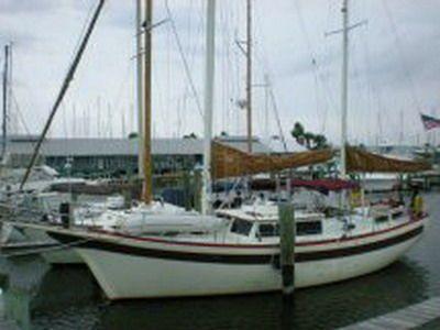 1977 Islander Freeport