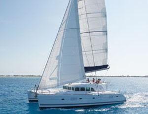 2009 Lagoon 500 Catamaran