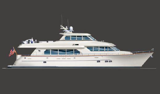 2016 Paragon Sky Lounge Motor Yacht