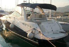 2005 Sea Ray 375 Sundancer