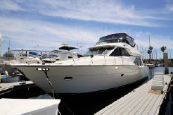 2001 . Bayliner 5288 Meridian Pilot House Motoryacht