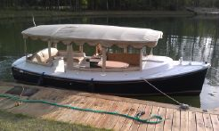 2008 Duffy Electric Boat 22