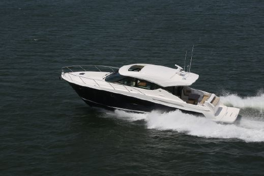 2015 Tiara Yachts 5000 Coupe