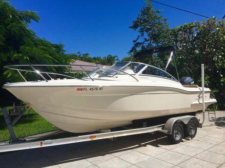 2009 Scout Boats 222 Dorado