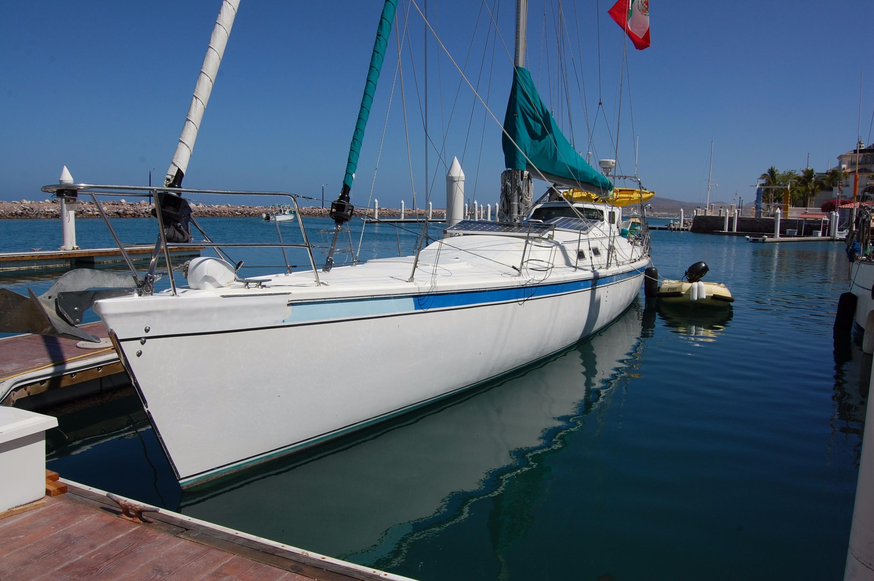 65' Macgregor +Boat for sale!