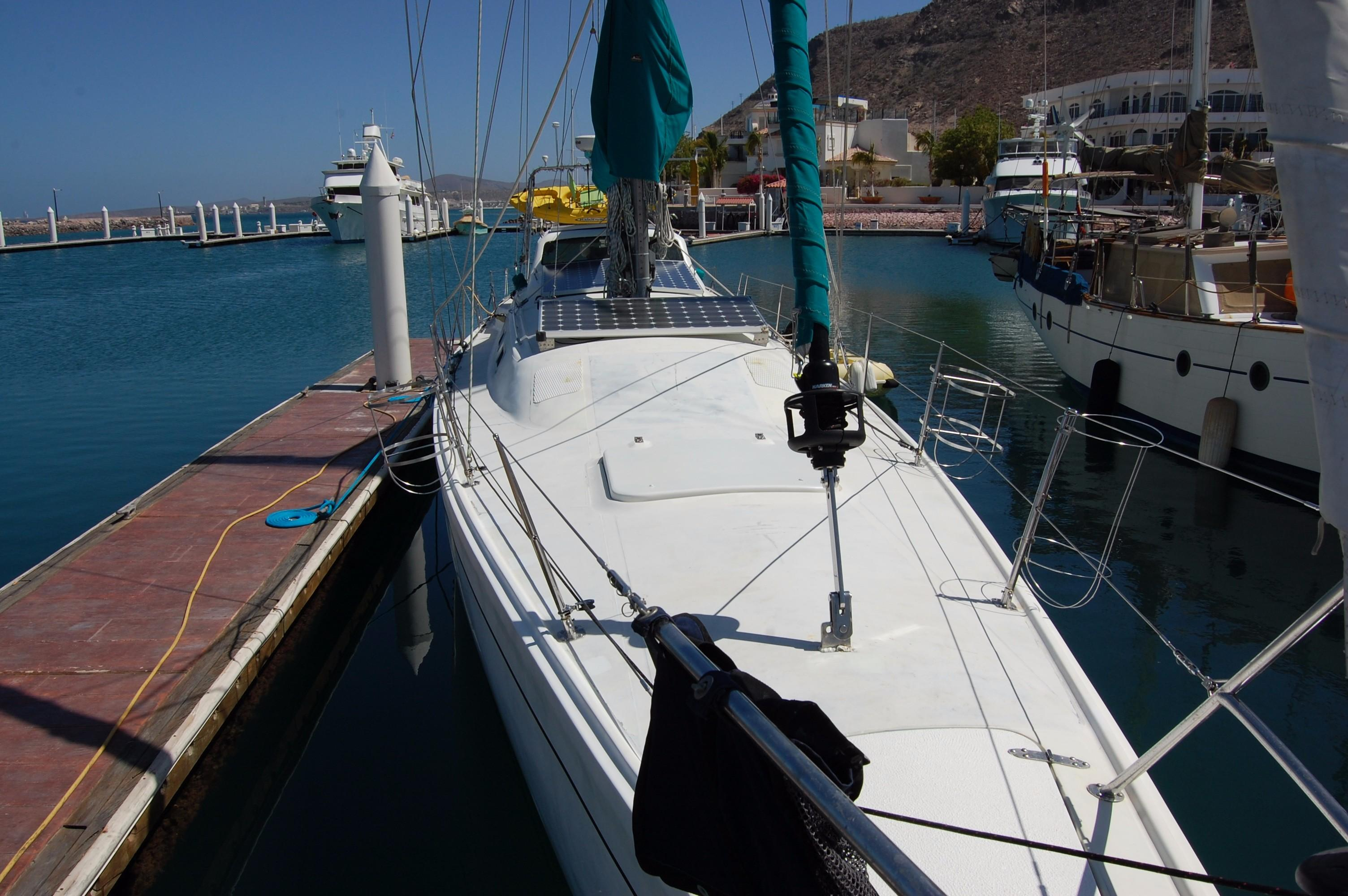 65' Macgregor +Photo 1