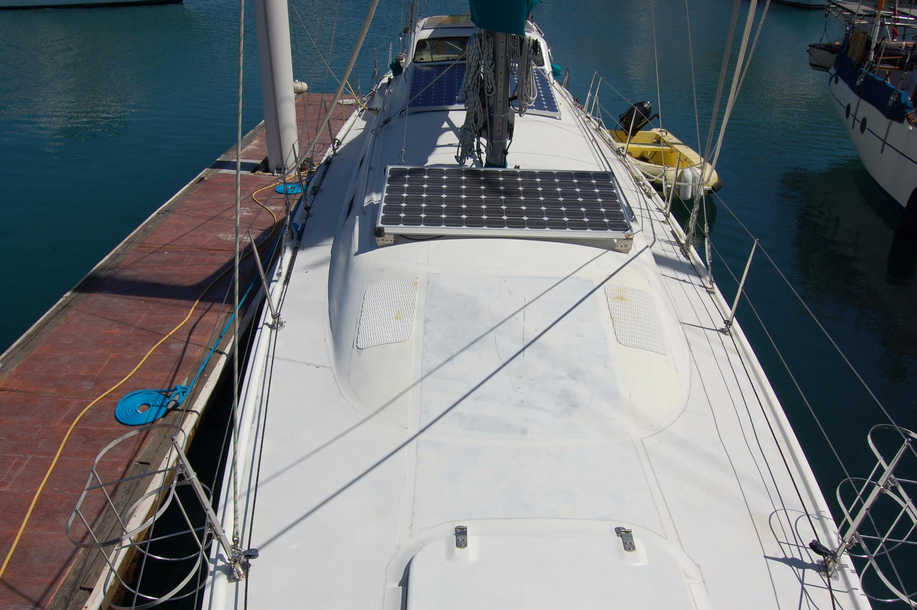 65' Macgregor +Photo 2