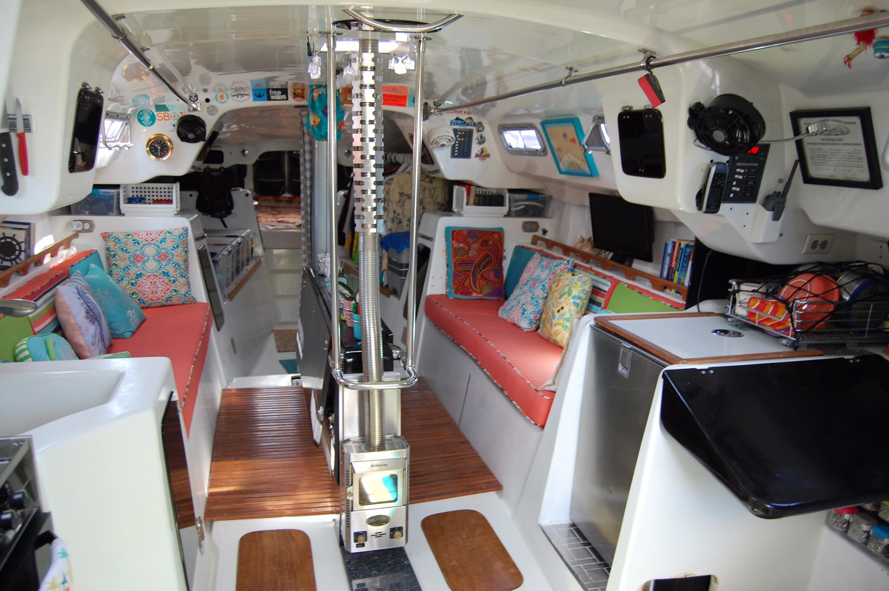 65' Macgregor +Photo 16