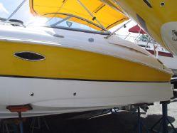 photo of  20' Hurricane 20 Deck Boat