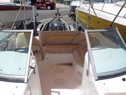 photo of  Hurricane 20 Deck Boat