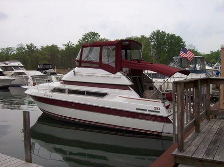 1989 Carver Yachts Santego 30