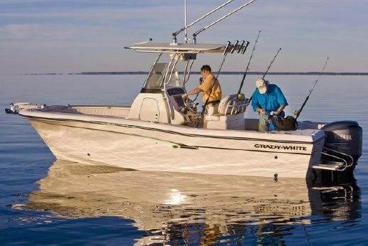 2016 Grady-White Fisherman 230