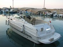 2004 Chapparal Signature 26' S/1209.2