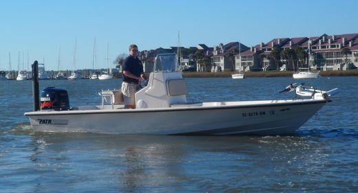 2002 Pathfinder 2200