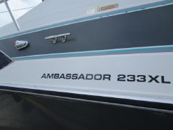 photo of  Regal 233 Ambassador XI