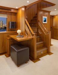 thumbnail photo 1: 2020 Offshore Yachts 87/92 Motoryacht