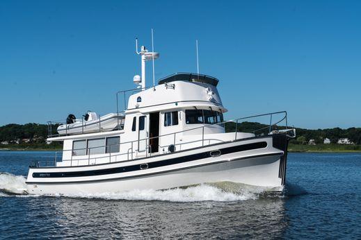 2017 Nordic Tugs 44