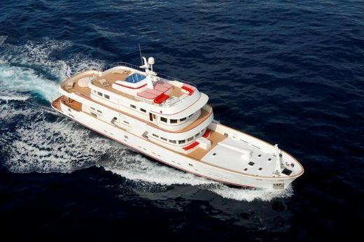 2008 Terranova Yachts Terranova 115