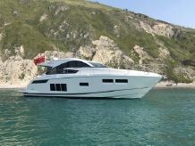 2017 Fairline Targa 48 GT