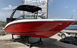 2020 Sea Ray 190 SPX Outboard