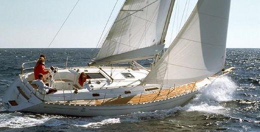 2002 Dufour 38 Classic