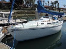 1977 Catalina 30 Sloop