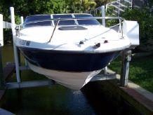 2003 Bayliner 2152 Cuddy Cabin Cruiser