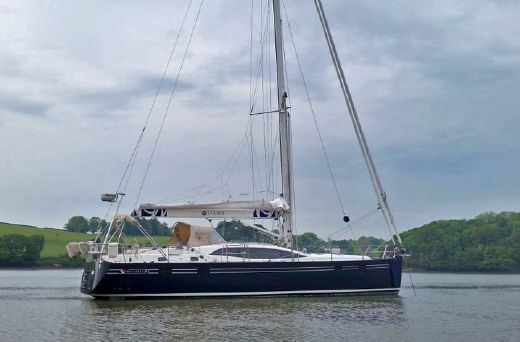 2012 Southerly 47