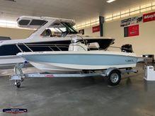 2019 Boston Whaler 170 Dauntless