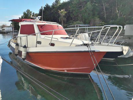 2011 Damor Furia 900
