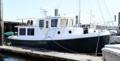 2002 American Tug 34  Hull #19