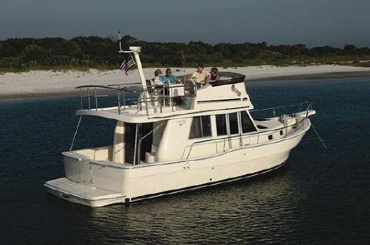 2006 Mainship 39 Trawler