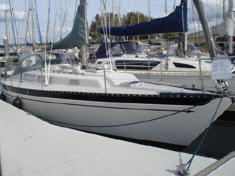 1980 Spirit 32