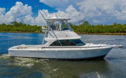 2018 Bertram B35 Flybridge Sportfish