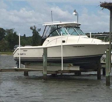 2009 Pursuit 285 Offshore