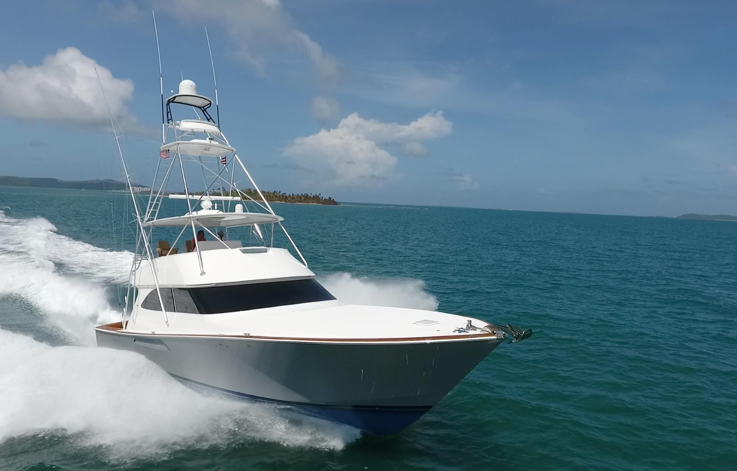 2008 viking 60 convertible power boat for sale www for 60 viking motor yacht for sale