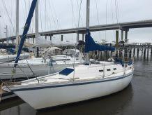 1983 Canadian Sailcraft CS