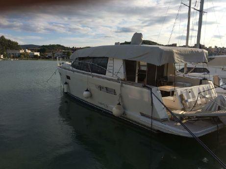2007 Fjord 40 Cruiser