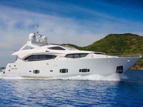 2010 Sunseeker 30 M Yacht