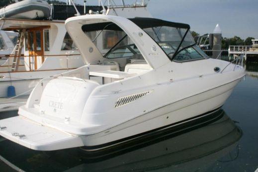 2004 Riviera M290 Sports Cruiser