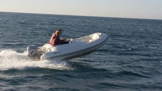 2009 Arimar Tender Yacht Style 360