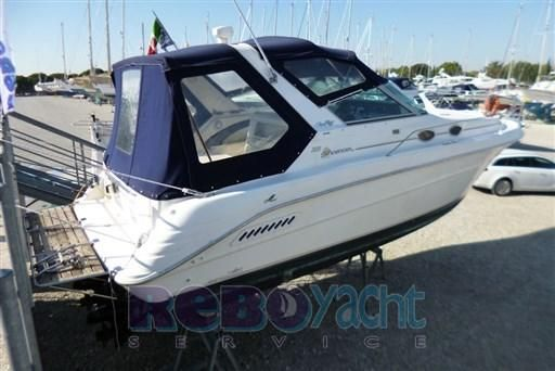 1994 Sea Ray Boats 300 DA