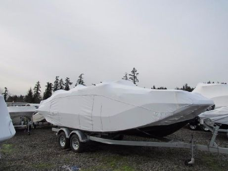 2017 Bayliner Element XR7