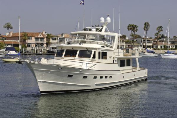 2015 Fleming Pilothouse Motor Yacht New Build Power Boat