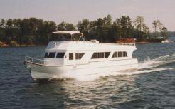 1995 Beachem/lazy Days Motor Yacht