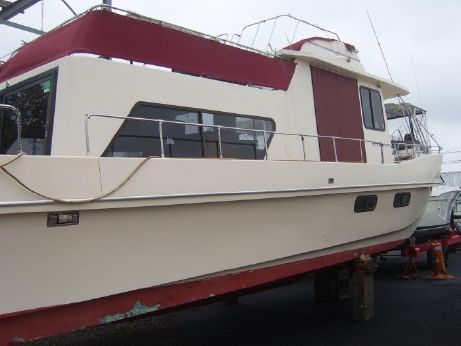 1988 Holiday Mansion 370 Coastal Barracuda