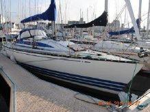 1993 X-Yachts X-382