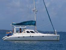 1999 Voyage Yachts Sail Catamaran