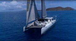 2015 Gunboat GUNBOAT 60